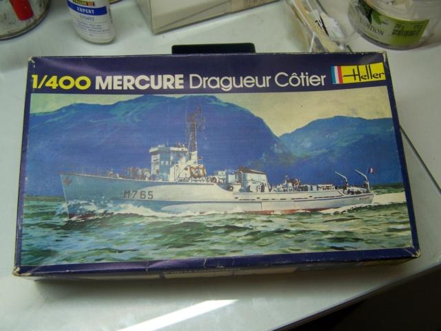 Dragueur côtier MERCURE Réf 1098  100_1127