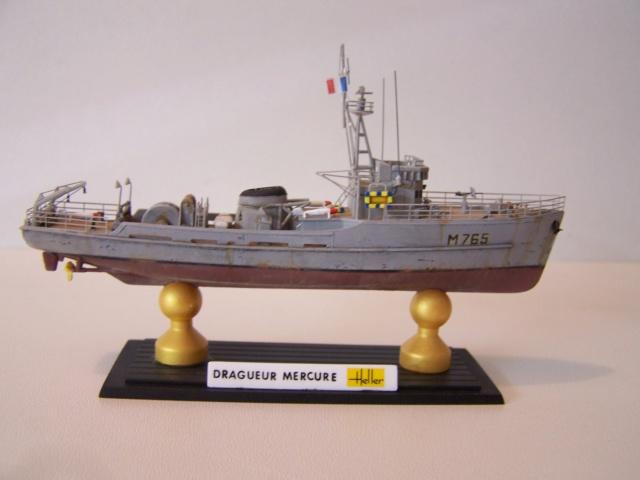 Dragueur côtier MERCURE Réf 1098 100_1172