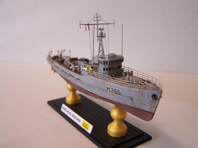 Dragueur côtier MERCURE Réf 1098 100_1177