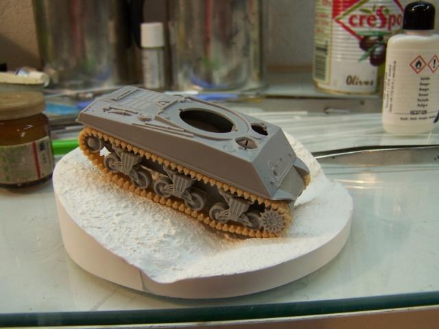 Sherman m4a3 76 mm  Lt Zagrodski 100_1224
