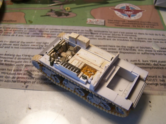 Sherman m4a3 76 mm  Lt Zagrodski 100_1230