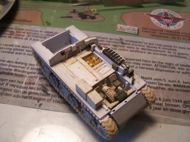 Sherman m4a3 76 mm  Lt Zagrodski 100_1231