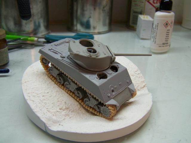 Sherman m4a3 76 mm  Lt Zagrodski 100_1233