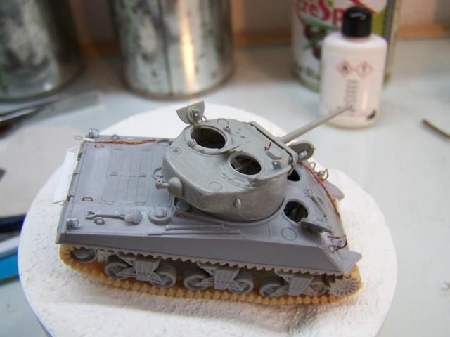 Sherman m4a3 76 mm  Lt Zagrodski - Page 2 100_1240