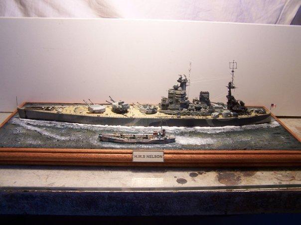 LCT mk 4 , Normandie 44 Heller 1/400 mise à jour 02.04.20 peinture 20056_10