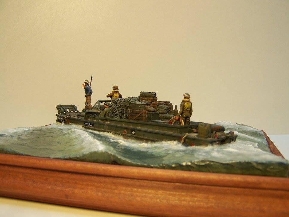 1/144 em 83 ft Cutter US coast guards D-Day black cat models - Page 3 611b2e10