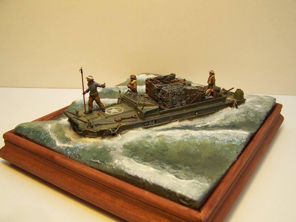 1/144 em 83 ft Cutter US coast guards D-Day black cat models - Page 3 7847d710