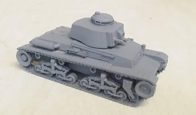 M18 HELLCAT au 1/48 sortie pour juin 2018 chez blitzkrieg miniatures 51838810