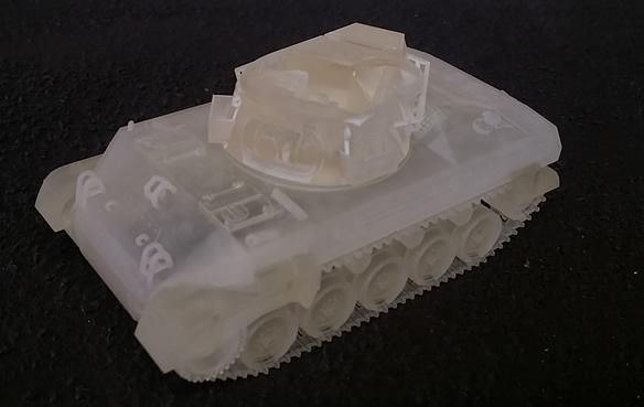 M18 HELLCAT au 1/48 sortie pour juin 2018 chez blitzkrieg miniatures 52401110