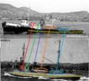Les petits tenders Petrel 1 à 8 Thasos12