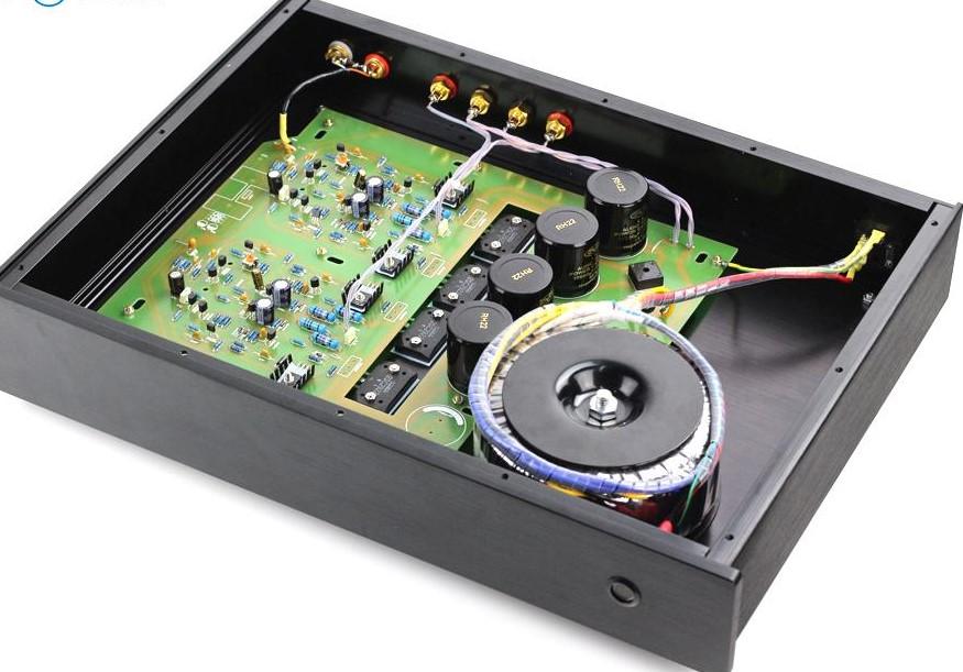 Cloned Naim NAP 200 power amplifier poweramp (sold) 110