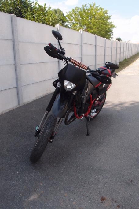 Aprilia MX 50 =>fini P7142210