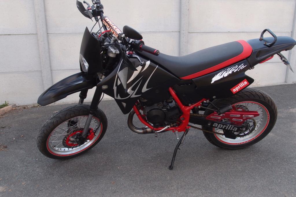 Aprilia MX 50 =>fini P7142211