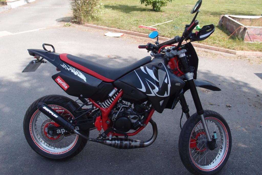 Aprilia MX 50 =>fini P7142212