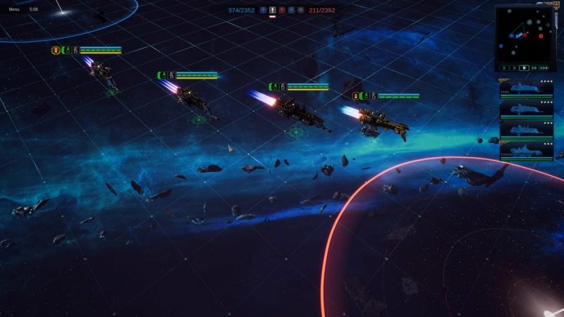 [Jeu vidéo] Battlefleet Gothic : Armada - Page 20 20190310