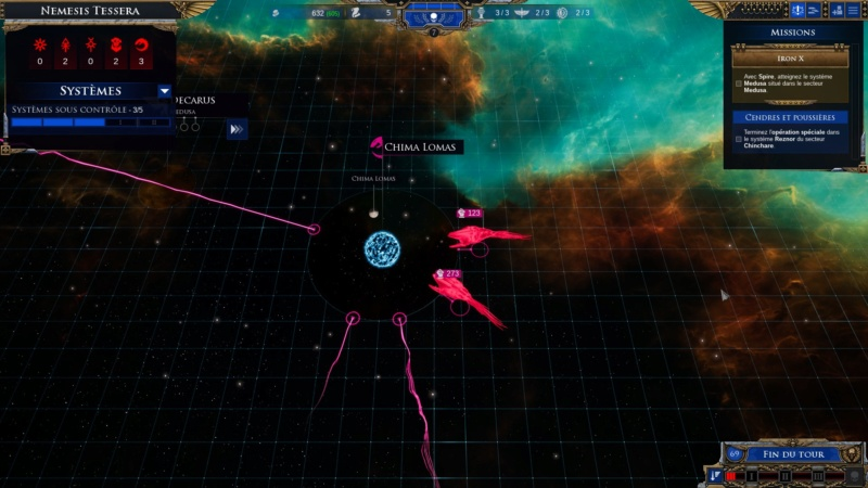 [Jeu vidéo] Battlefleet Gothic : Armada - Page 20 20190429