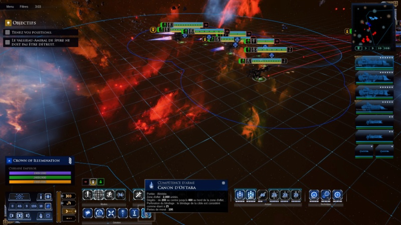 [Jeu vidéo] Battlefleet Gothic : Armada - Page 21 20190670