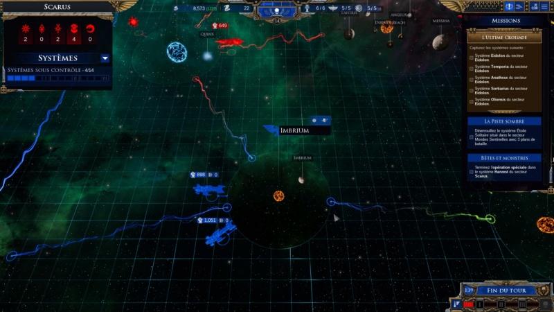 [Jeu vidéo] Battlefleet Gothic : Armada - Page 21 20190763