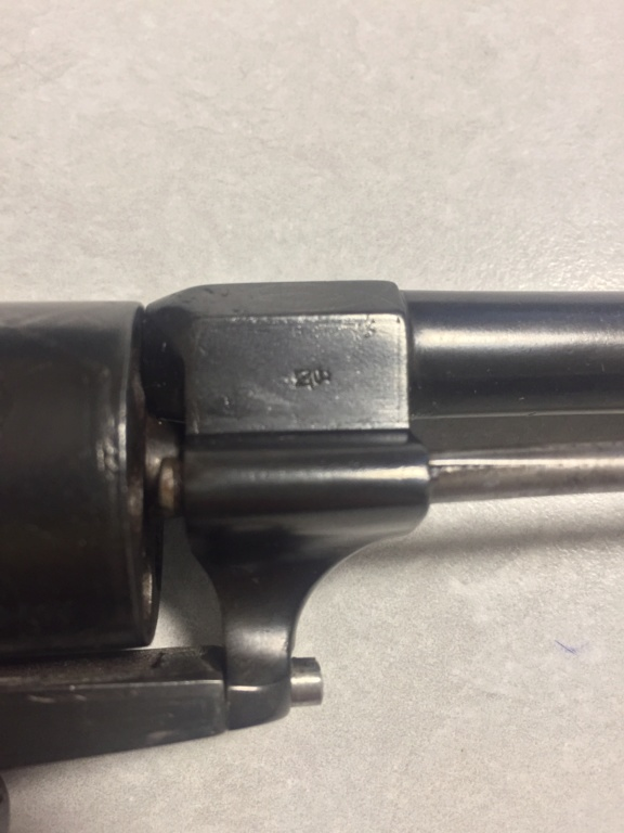 Petit revolver système Lefaucheux  04ab8610