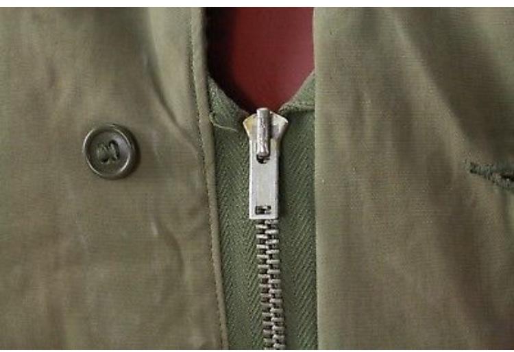 Identification blouson M41 avec des pips bizarres ( armée gb ? Canadienne ? Etc) 23590010