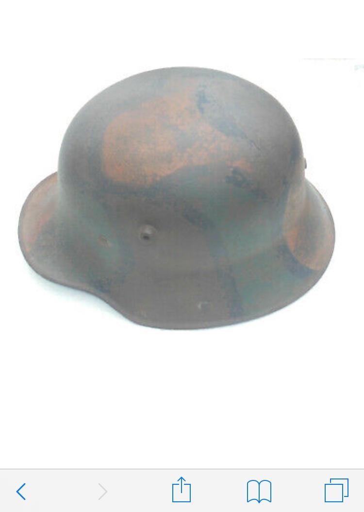 Urgent ! Camo allemand grande guerre  28f0c010