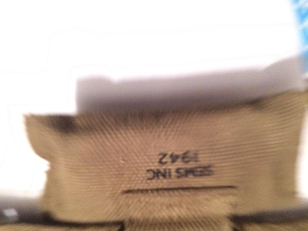 Gourde , sac à pain , ceinturon garand US 35058010