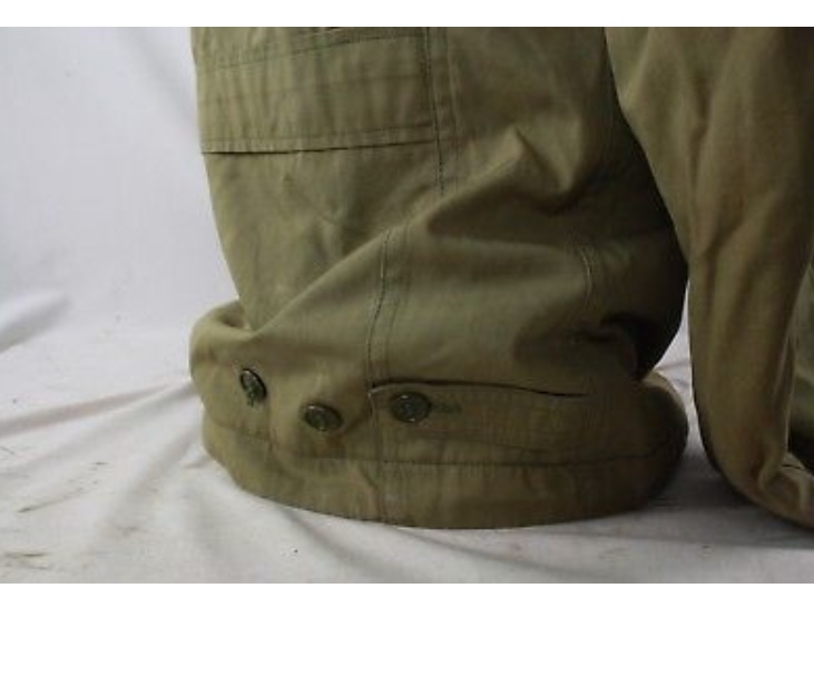 Identification blouson M41 avec des pips bizarres ( armée gb ? Canadienne ? Etc) 5eb50a10