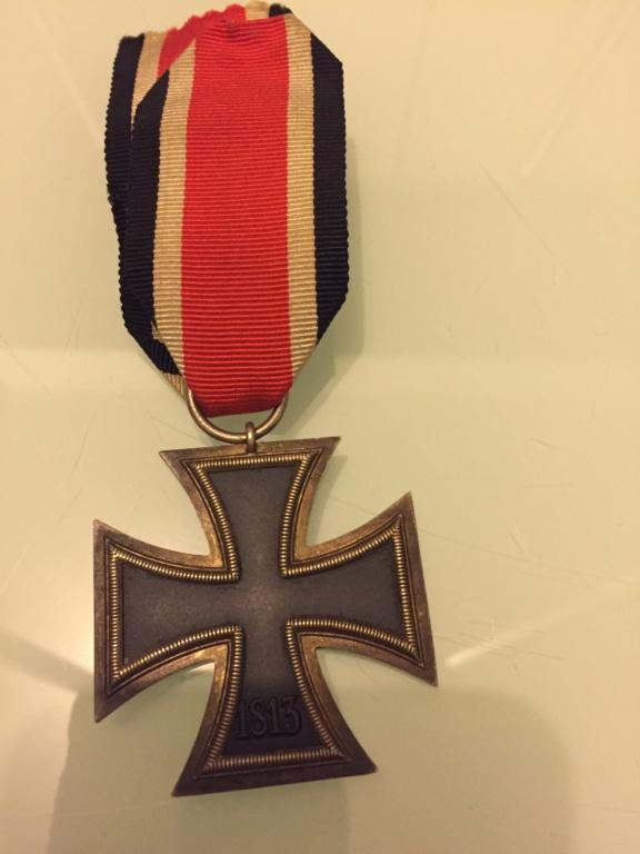 Croix de fer ek2 70520a10
