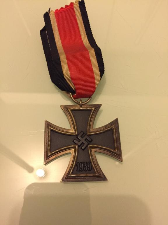 Croix de fer ek2 85030c10
