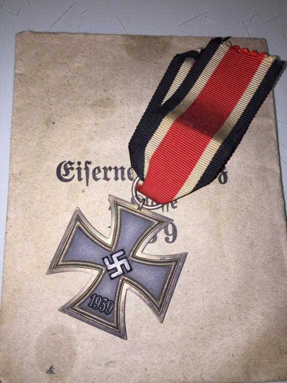 Croix de fer ek2 A5db7210