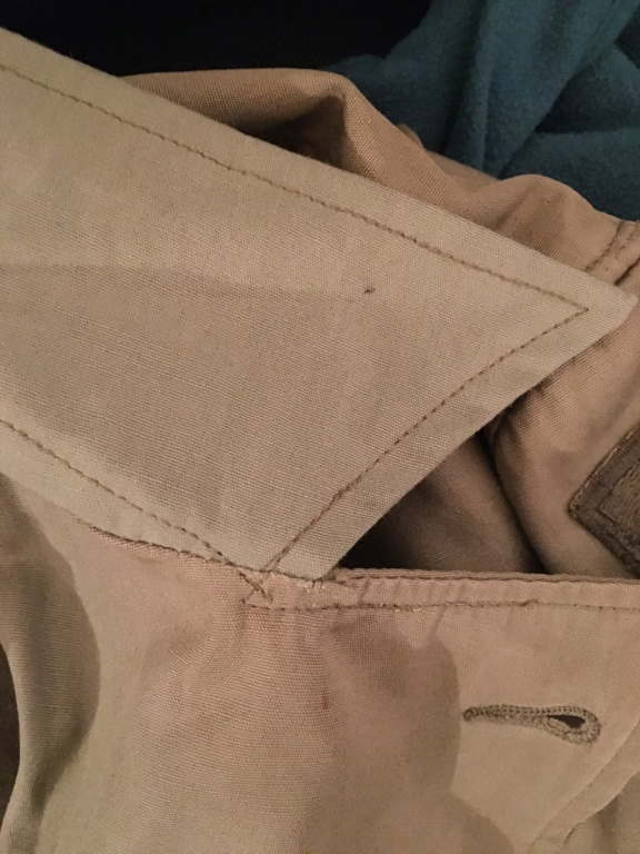 Identification field jacket M41 BIG RED ONE A8cef810