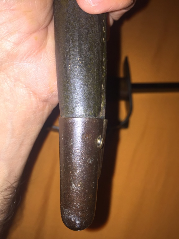 Trench knife 1917 E143aa10