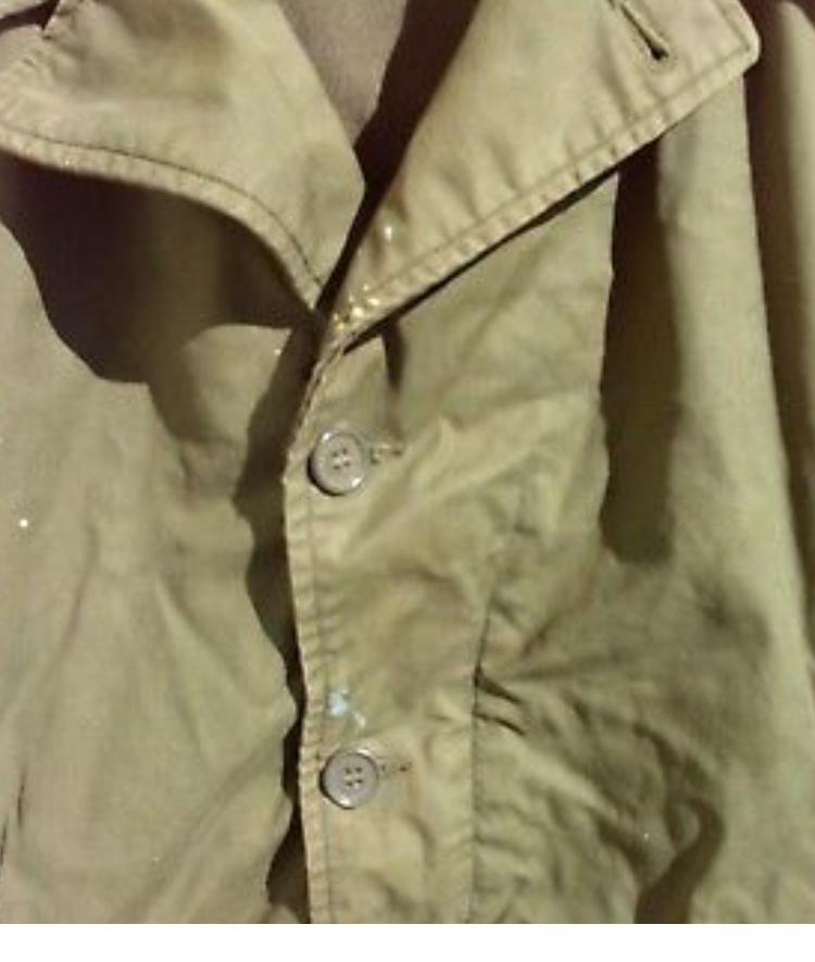 Identification Fieldjacket M41 F3dbdb10