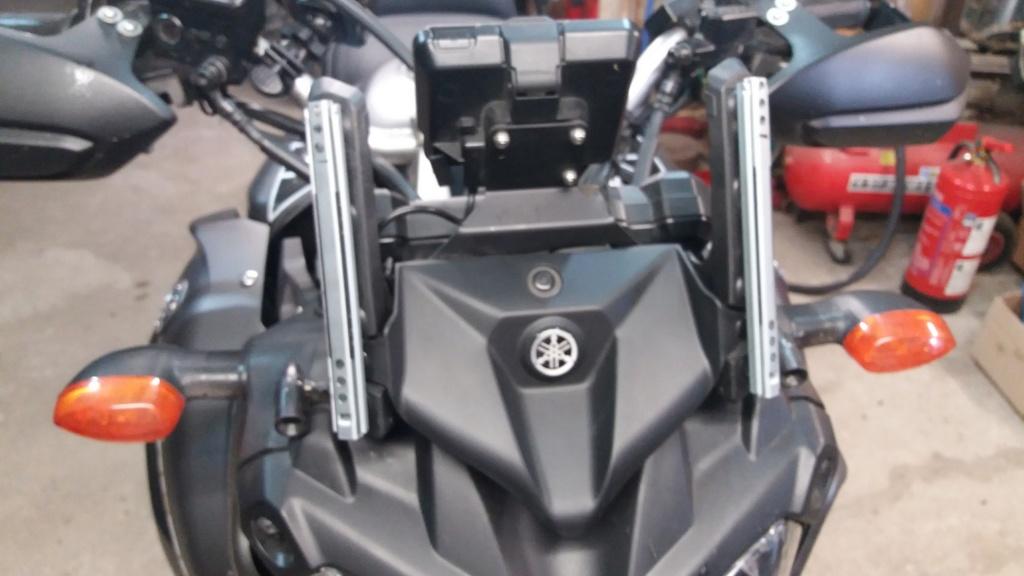 Bule XTZ réglable sur 130mm 20191012