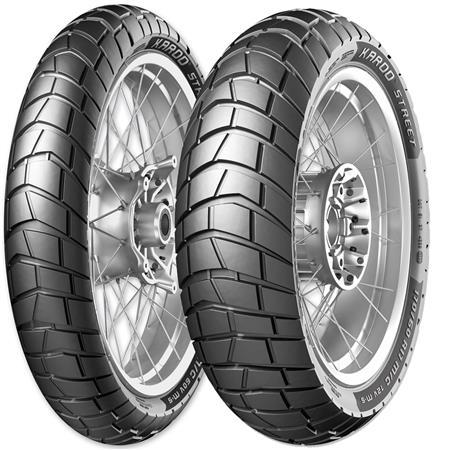 Quel pneu pour la 1200 XTZ ? - Page 33 Metzel10
