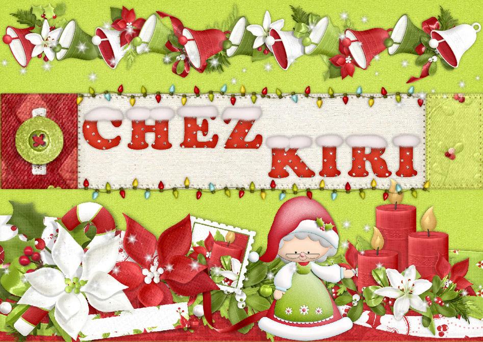 Bienvenue Chez Kiri