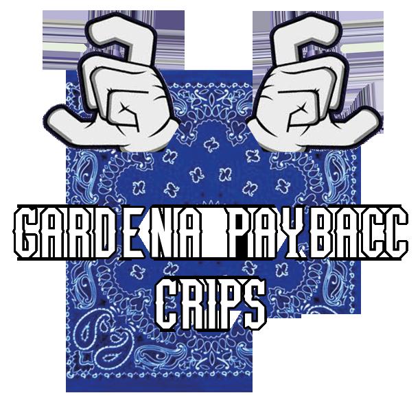 Gardena Paybacc Crips - I  Logo10