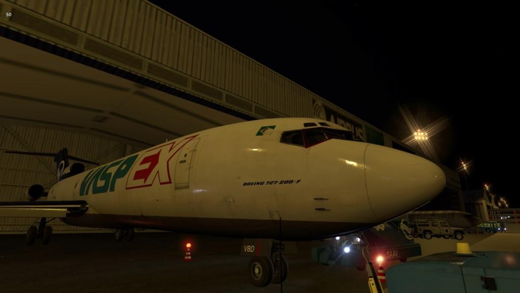 Uma imagem (X-Plane) 727-2056