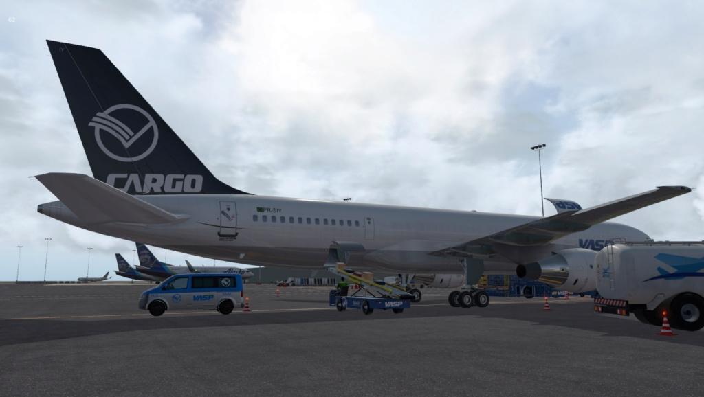 Partindo em missão ao Brasil!  757-rf19