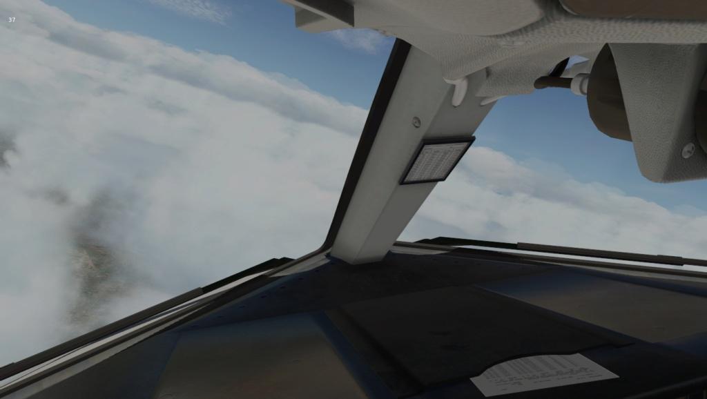 Partindo em missão ao Brasil!  757-rf24