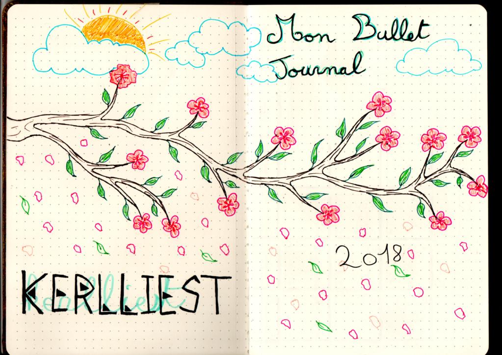 Mon Bullet Journal Img20110