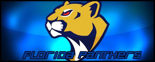 Florida Panthers Florid19