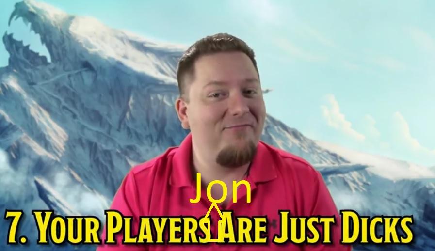 Murder Hobo's Jon10