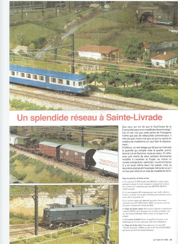 """Coup de coeur à Sainte Livrade"" Numzor20"