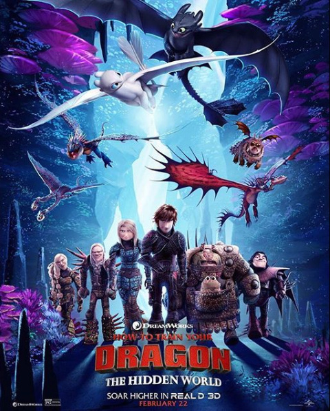 Dragons 3 [Topic officiel, avec spoilers] DreamWorks (2019) - Page 33 Httyd_10