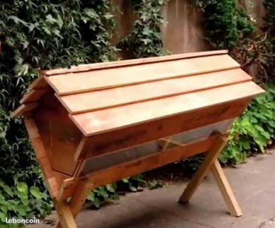 [Fabrication en série] Des ruches en pagaille - Page 3 0b371c10