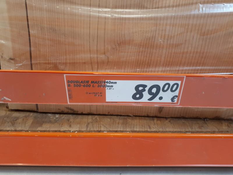 Raboter une planche traitée à l'huile de lin ? - Page 3 20180113
