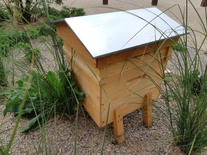 [Fabrication en série] Des ruches en pagaille - Page 3 20180896
