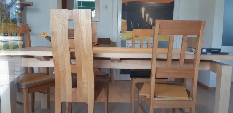 """Table """"flottante"""" façon Ishitani 20190787"""