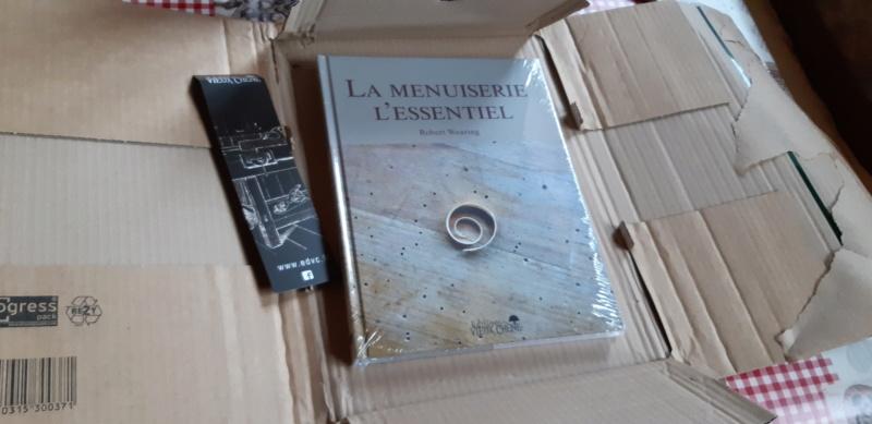 """Attention ,un troisième livre """" Aux Editions du Vieux Chêne """" va arriver !!!  - Page 2 20190925"""